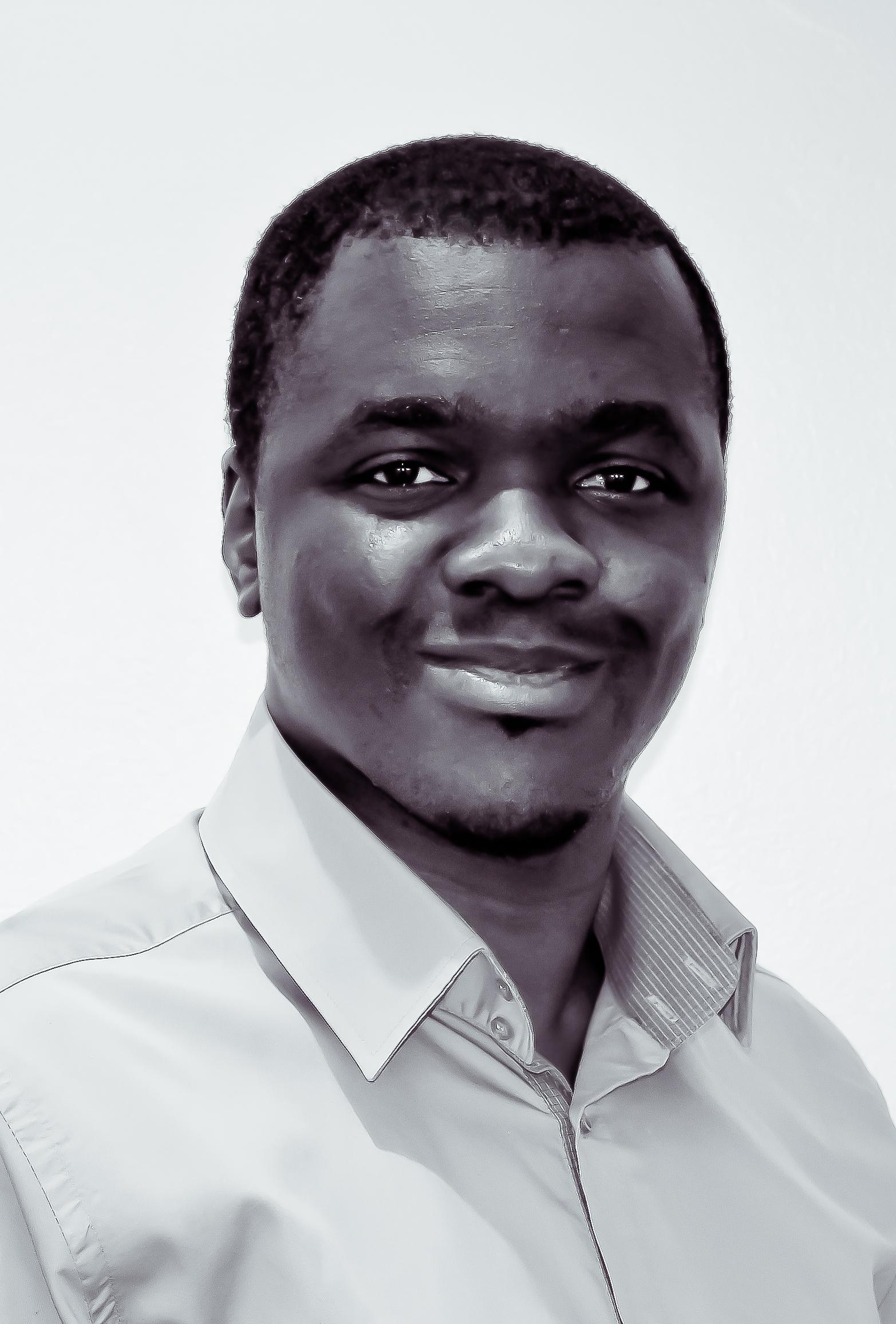 Photo de Moridja Kitenge Banza