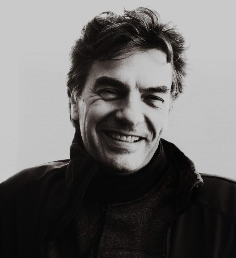 Photo de Jean-François Bérubé